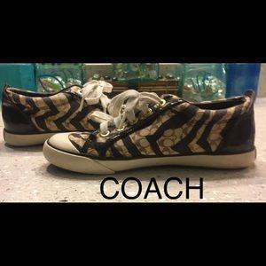 Coach Barrett sneakers 6